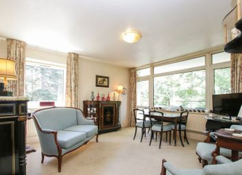 Thumbnail 2 bed flat for sale in Norley Vale, Roehampton