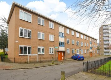 Thumbnail 3 bedroom flat for sale in Wainford Close, London