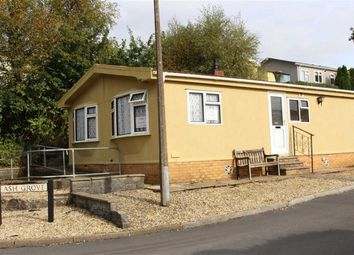Thumbnail 2 bedroom mobile/park home for sale in Ash Grove, Woodland Park, Waunarlwydd