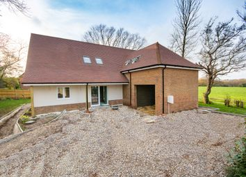 Longbeech Park, Canterbury Road, Charing, Ashford TN27. 4 bed detached house for sale