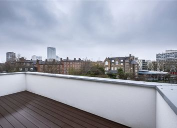 Thumbnail 3 bed flat for sale in Flat 7, 76 County Street, London