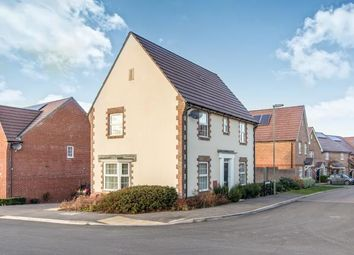 Thumbnail 3 bedroom detached house for sale in Clanfield, Waterlooville, Hampshire
