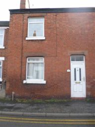 Thumbnail 2 bed terraced house to rent in Moorhouse Street, Leek, Staffordshire