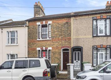 Grosvenor Road, Belvedere, Kent DA17. 3 bed terraced house