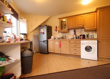 Thumbnail 3 bed flat to rent in Leazes Park Road, Newcastle Upon Tyne