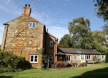 Thumbnail 4 bed property for sale in High Street, Blakesley, Towcester
