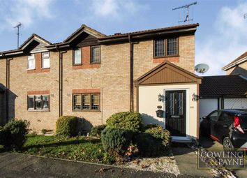 Thumbnail 2 bedroom semi-detached house to rent in Stanmore Road, Wickford, Essex