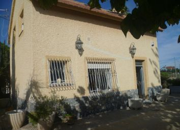 Thumbnail Country house for sale in Balsicas, 30591 Balsicas, Murcia, Spain