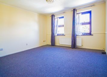 Thumbnail 2 bed terraced house to rent in Clarence Road, Manor Park