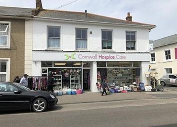 Commercial property for sale in - 10, Fore Street, Hayle, Cornwall TR27