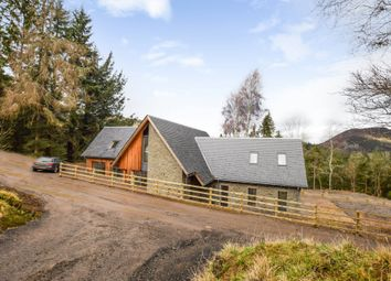 Thumbnail 5 bed detached house for sale in Dunkeld