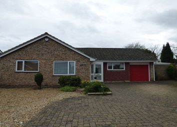 Thumbnail 3 bed bungalow to rent in Highfield Crescent, Taunton