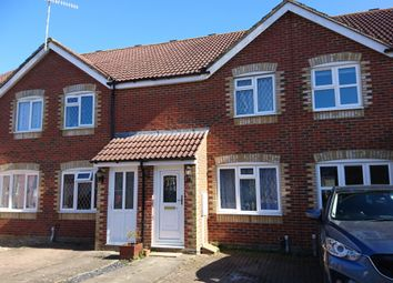 Thumbnail 2 bed terraced house for sale in Tanners Mead, Edenbridge