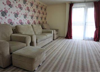 Thumbnail 1 bedroom flat for sale in Hayden Road, Harlow