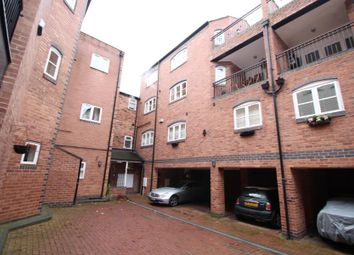 Thumbnail 4 bed town house to rent in The Big Peg, Warstone Lane, Hockley, Birmingham
