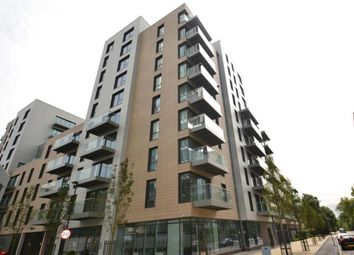Thumbnail Studio for sale in Woodberry Down, London
