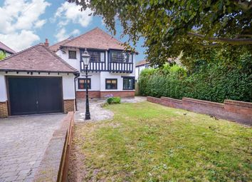 Thumbnail 4 bed detached house for sale in London Road, Ramsgate, Kent
