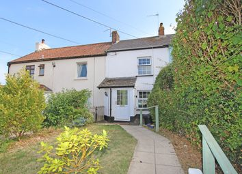Thumbnail 3 bed terraced house for sale in Clampits, Cullompton