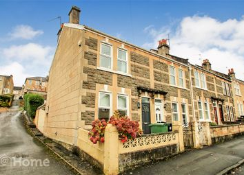 Thumbnail 2 bed end terrace house for sale in Ivy Avenue, Bath