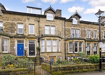 Thumbnail 2 bedroom flat for sale in Mornington Crescent, Harrogate, North Yorkshire