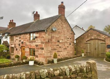 Thumbnail 3 bed semi-detached house for sale in Black Lane, Whiston, Stoke-On-Trent