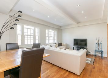 2 bed maisonette to rent in Bridewell Place, Wapping E1W