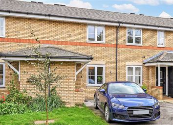 Thumbnail 2 bed terraced house for sale in Milligan Street, London