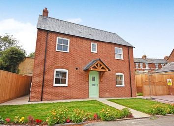 Thumbnail 2 bed detached house to rent in Prospect Place, Blowhorn Street, Marlborough, Wiltshire
