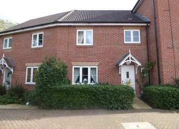 Thumbnail 3 bed terraced house to rent in Crestwood View, Eastleigh