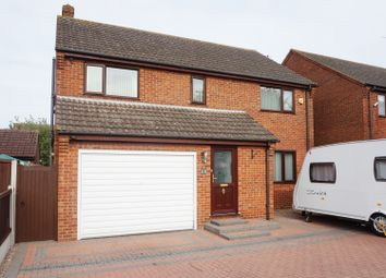 Thumbnail 4 bedroom detached house for sale in The Drive, Maylandsea