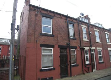Thumbnail 2 bedroom terraced house for sale in Charlton Street, Leeds, West Yorkshire