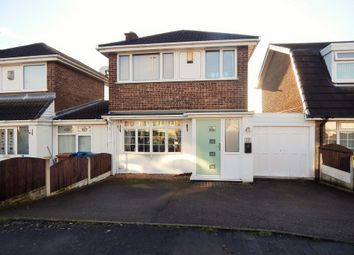 Thumbnail 3 bed link-detached house for sale in Holly Grove Lane, Chase Terrace