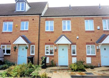 Thumbnail 2 bed terraced house for sale in Bottle Kiln Rise, Brierley Hill