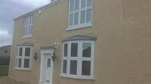 3 bed detached house for sale in Front Street, Bishop Auckland DL14