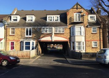 Thumbnail 1 bed flat to rent in Roseacre Lodge, Enfield