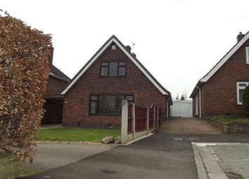 Thumbnail 2 bed detached house to rent in Turner Close, Stapleford, Nottingham