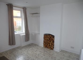 Thumbnail 2 bed terraced house to rent in Well Street, Winsford
