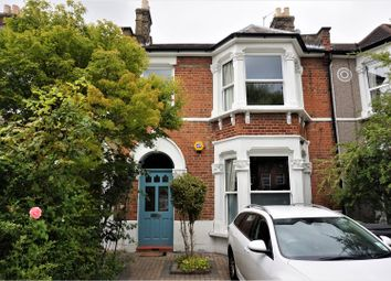 Thumbnail 3 bed terraced house for sale in Minard Road, Catford