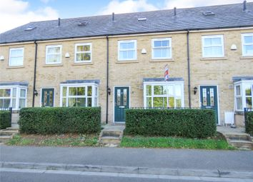 Thumbnail 3 bed property to rent in Porters Terrace, Old Station Road, Ramsey, Cambs