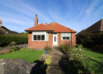 Thumbnail 2 bed bungalow to rent in West Drive, Cleveleys