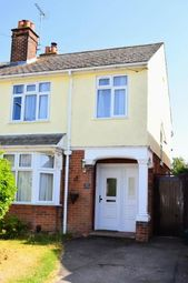 Thumbnail 4 bed semi-detached house to rent in Drury Road, Colchester