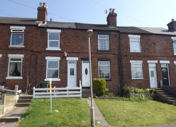 Thumbnail 2 bed terraced house for sale in Old Mill Lane, Mansfield Woodhouse, Mansfield, Nottinghamshire