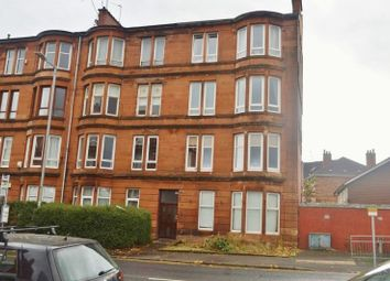 Thumbnail 2 bedroom flat for sale in Minard Road, Shawlands, Glasgow