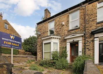 Thumbnail 1 bed flat for sale in Newbould Lane, Sheffield