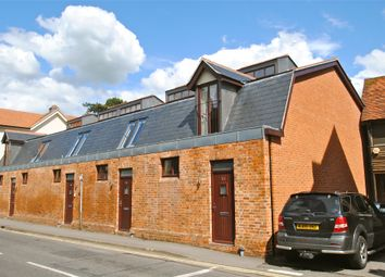 Thumbnail 2 bed terraced house to rent in Castle Street, Wallingford