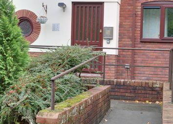 Thumbnail 2 bed flat for sale in Greenmount Court, Bolton