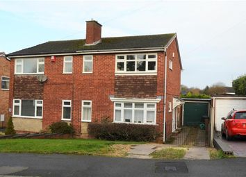 Thumbnail 3 bed semi-detached house for sale in Linfield Gardens, Sedgley