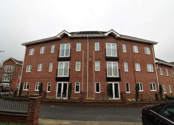 Thumbnail 2 bed flat to rent in Bickerstaff Court, Wellington