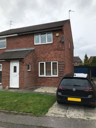 Thumbnail 2 bed semi-detached house to rent in Mulberry Close, Heald Green