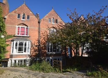 Thumbnail 1 bed flat to rent in Park Street, Taunton